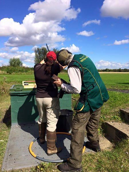 Shotgun & Chelsea Bun Club – Clay Shooting & Fishing Day